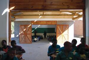 The Neno Schools Project, in Malawi.