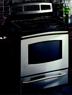 Convection ovens offer more even cooking and browning of food and deliver professional-quality results.