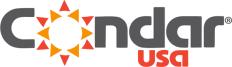 Condar Co. Logo