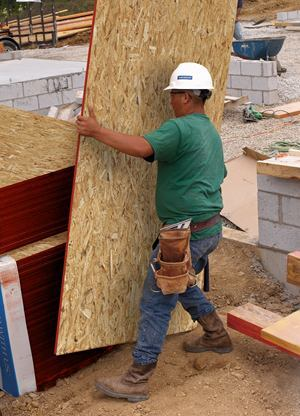 Product Pros And Cons Oriented Strand Board Vs Plywood