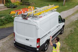 Second Generation Drop Down Ladder Racks Tools Of The