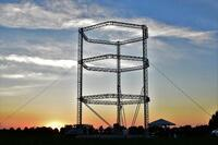 This Week in Tech: Italian Startup Unveils 40-Foot-Tall 3D Printer