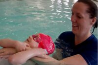Setting the Bar: The YMCA's Lindsay Mondick Helped Establish a New Water Safety Standard