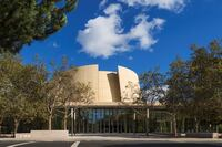 Ennead Architects Celebrates Opening of Stanford's Bing Concert Hall