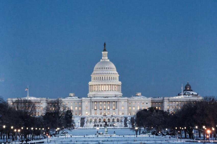 AIA Releases 2015 List of Legislative Priorities for Congress