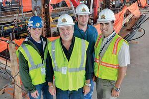 America's Top Concrete Contractors