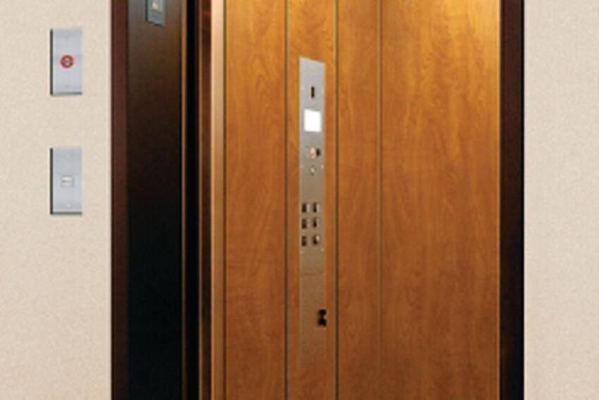 Modular Elevator Manufacturing LULA