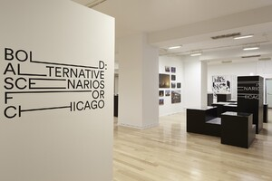 Tigerman's Take on the Chicago Architecture Biennial