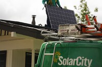 As Nevada Bets the Ranch on Public Utilities, SolarCity Stock Takes a Whuppin'