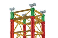 PERI Formwork Systems Inc. Variokit Shoring Tower