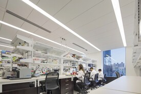 Mount Sinai Hess Center for Science and Medicine