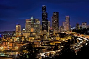 Seattle's city planners have allowed developers to build more densely in exchange for affordable housing.
