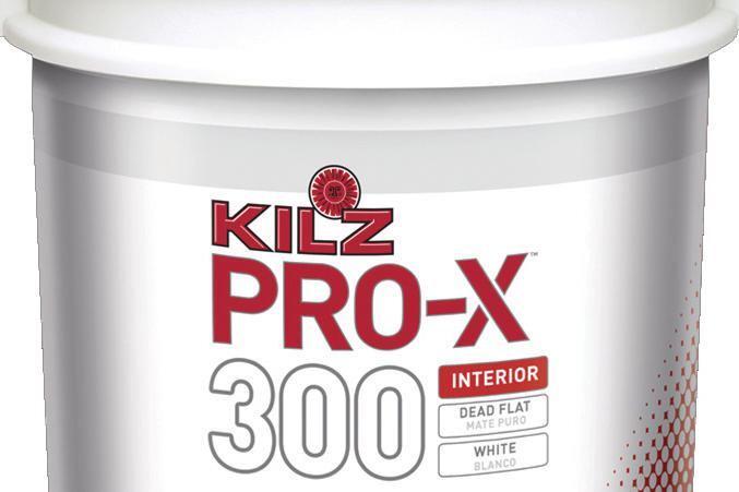 Masterchem Industries Kilz Pro-X
