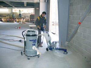 Reduce Exposure To Silica Dust Concrete Construction