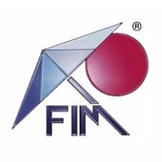Fim Mfg., Inc. Logo