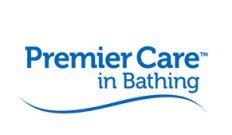 Premier Care in Bathing Logo