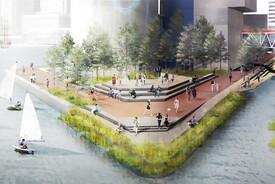 National Aquarium Waterfront Campus Plan