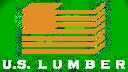 U.S. Lumber's logo