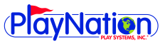 PlayNation Play Systems, Inc. Logo