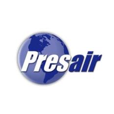 PresAir LLC Logo