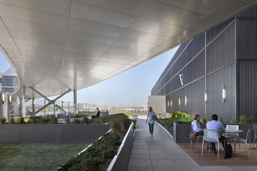 T5 Rooftop