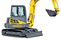 Kobelco Construction Machinery America 55SRx
