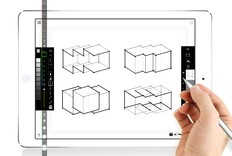Morpholio Launches ScalePen for Its Trace App
