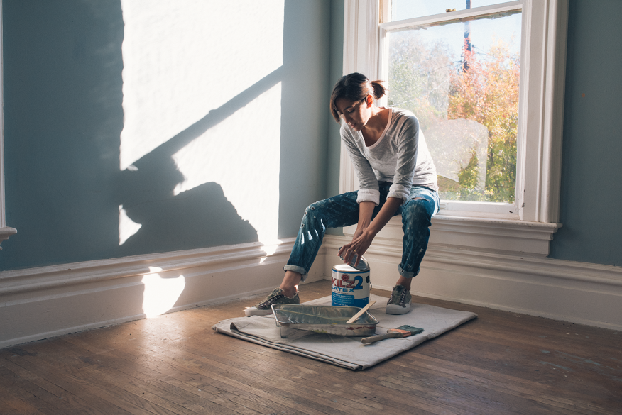 How Primer Works And When You Should Use It Remodeling