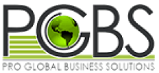 Proglobalbusinesssolutions Logo