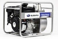 Subaru's High-Pressure Pump
