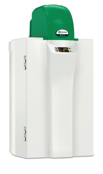 A.O. Smith Next Hybrid High-Efficiency Gas Water Heater