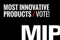 2017 Vote MIP: Concrete Construction Equipment