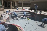 National Pool Plaster Standard Released
