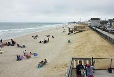 Jersey Shore Beach Restoration Coming, Officials Say