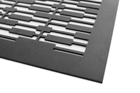 Seven Metal Accents to Make Interiors and Exteriors Shine