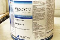 Repair Patch from Vexcon