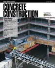 Concrete Construction October 2016