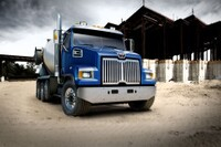 Western Star 4700 Now Available with Allison 4700 RDS Transmission