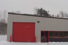 Brockport Fire Station #5