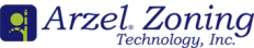 Arzel Zoning Technology Logo