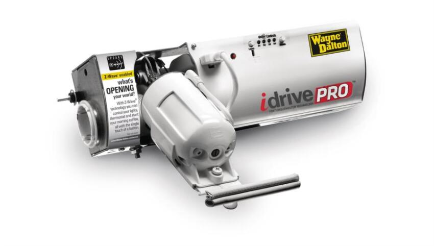 Wayne Dalton iDrive Pro for TorqueMaster Garage Door Opener