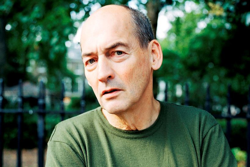Rem Koolhaas on Bedford Square in London