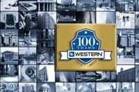 Western Waterproofing Company's 100th Anniversary