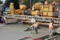 Enhancing Infrastructure