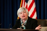 Why the Fed Won't Go Pop