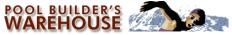 Pool Builders Warehouse Logo
