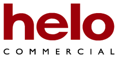 Helo Commercial Logo