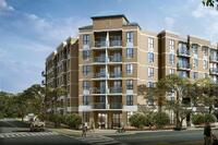 Courtside Family Apartments, Miami, AM Affordable Housing, Housing Trust Group