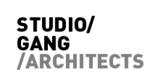 Studio Gang Architects Logo