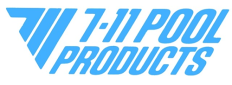 7-11 Pool Products Ltd. Logo
